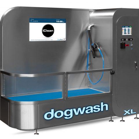 Dogwash XL de droite - Dogwash France