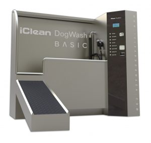 Dogwash Basic vue de face