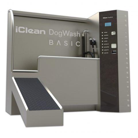 Dogwash Basic vue de face