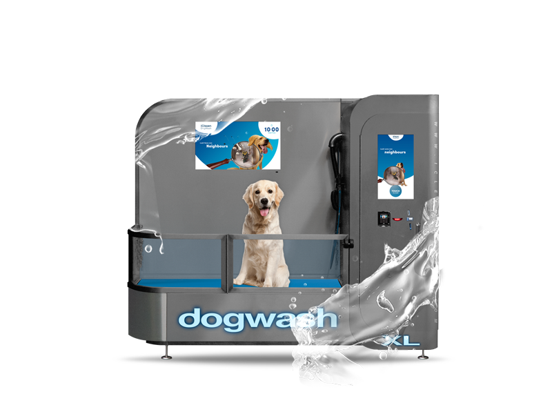 Dogwash Xl