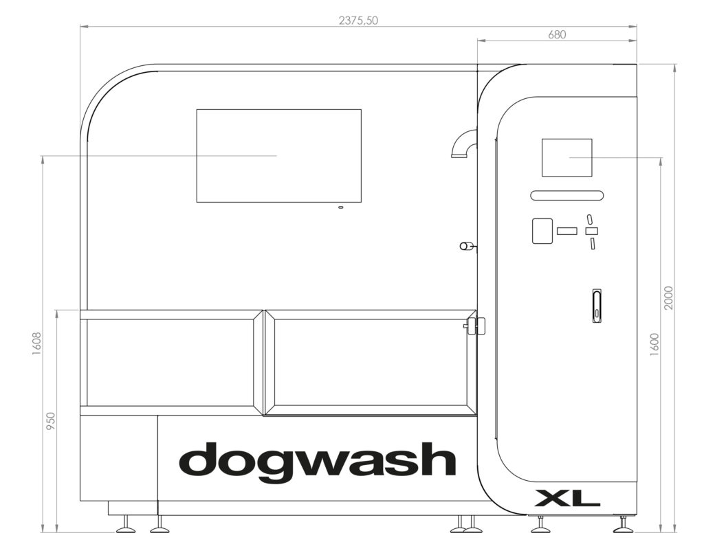 Dimensions-Dog-Wash-XL