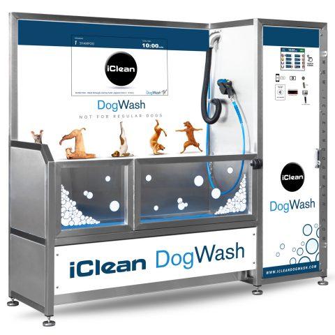 Appareil de lavage canin DOGWASH