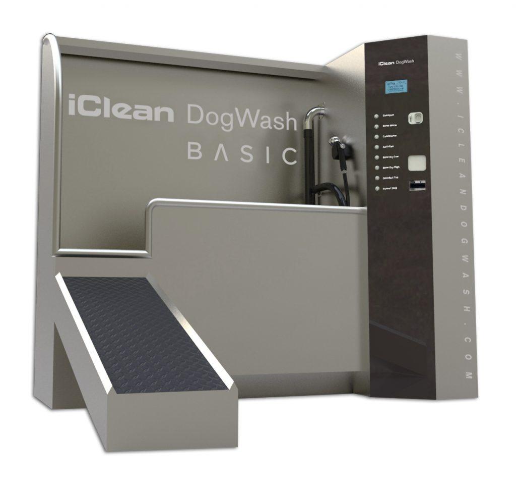 Lavage pour chien Dogwash Basic