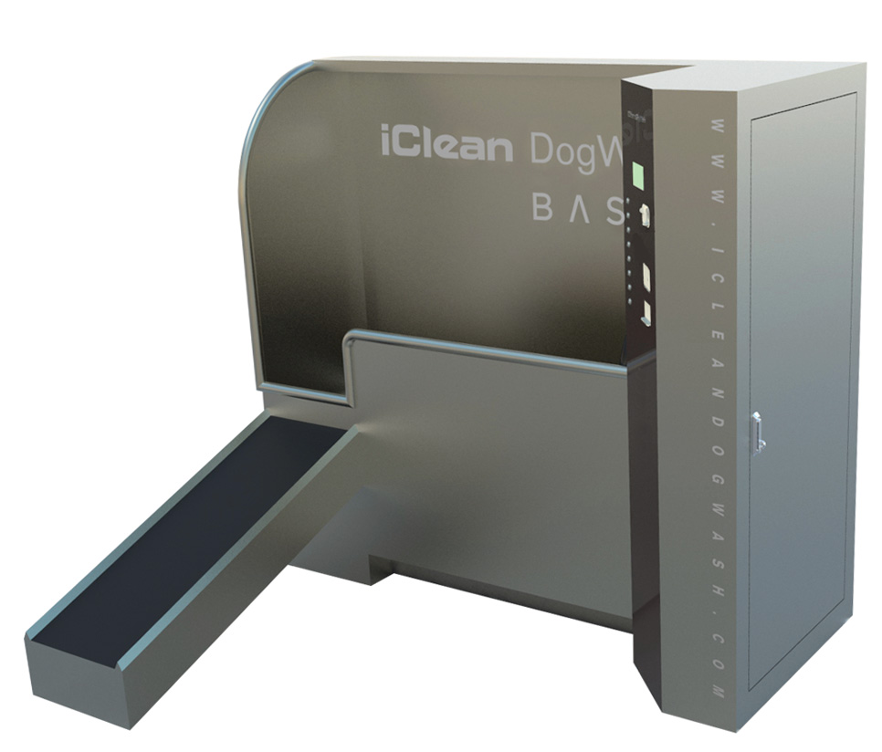 La machine de lavage pour chien Dogwash Basic